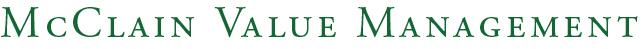 McClain Value Management